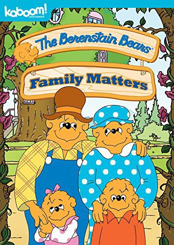 Berenstain Bears - Family Matters