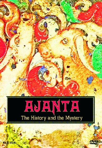Ajanta Caves: Mystery of India's Ancient Caves