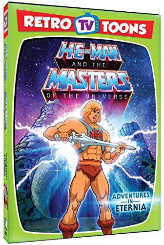 He-Man and the Masters of the Universe - Eternia