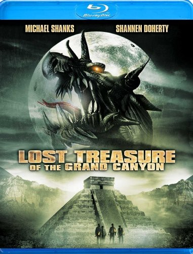 Lost Treasures of the Grand Canyon