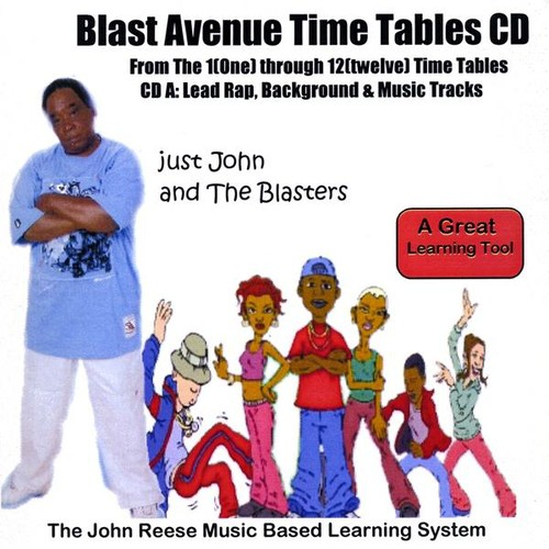 Blast Avenue Time Tables a