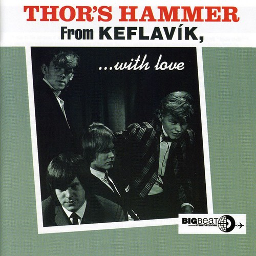 From Keflavik with Love [Import]