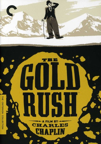 Gold Rush (Criterion Collection)