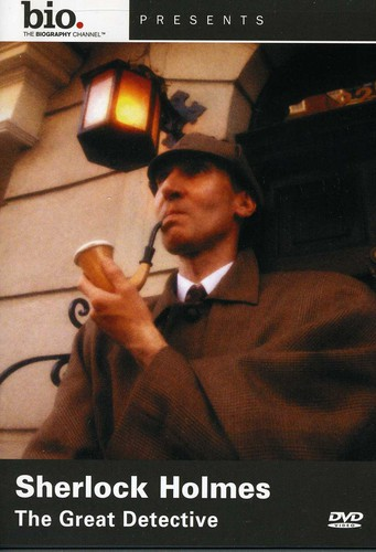 Sherlock Holmes: Great Detective