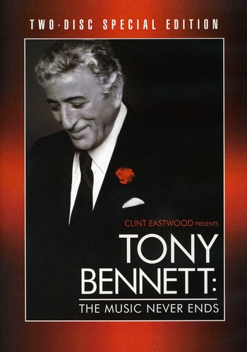 Tony Bennett: Music Never Ends