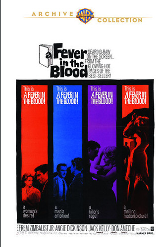 Fever in the Blood
