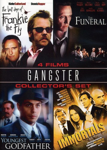 Gangster Collector's Set