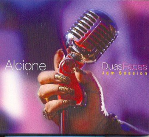 Duas Faces: Jam Session [Import]