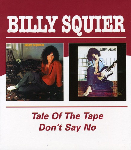 Tale of the Tape /  Don't Say No [Import]