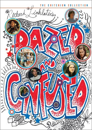 Dazed & Confused (Criterion Collection)