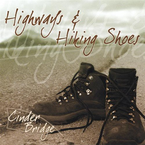 Highways & Hiking Shoes