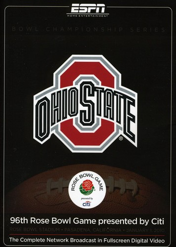 2010 Rose Bowl Game Presented By Citi