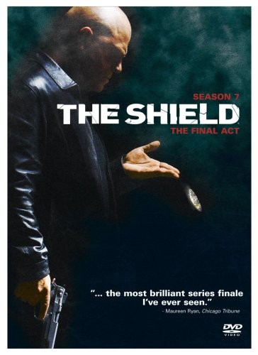 Shield: Comp Seventh Season