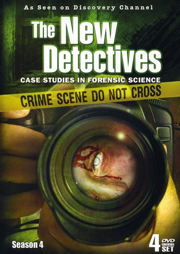 New Detectives: Season 4