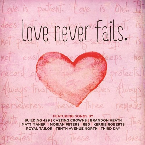 Love Never Fails /  Various