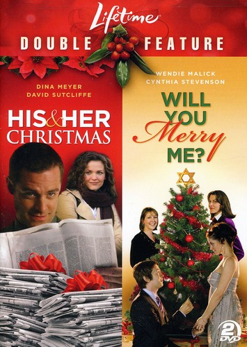 Lifetime Holiday Favorites: His & Her Christmas &