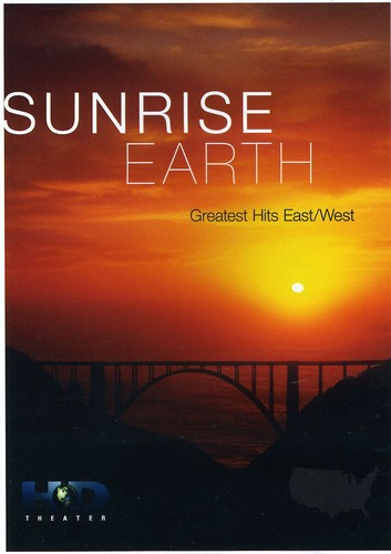 Sunrise Earth Greatest Hits: East West