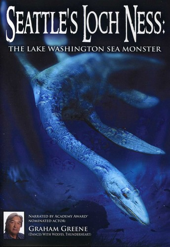 Seattle's Loch Ness: Lake Washington Sea Monster