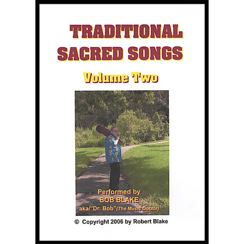 Traditional Sacred Songs 2