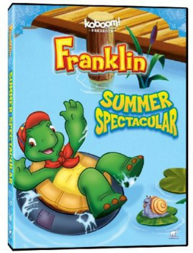 Franklin: Summer Spectacular