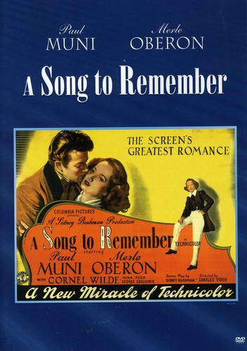 Song to Remember
