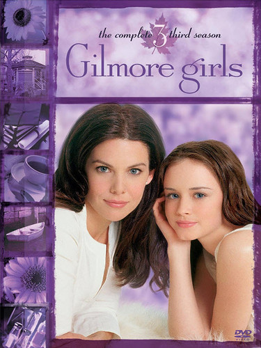 Gilmore Girls: The Complete Third Season