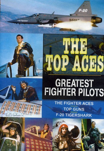 Military History: The Top Aces