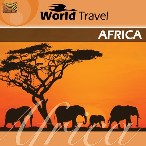 World Travel: Africa /  Various