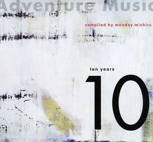 Adventure Music: Ten Years /  Various