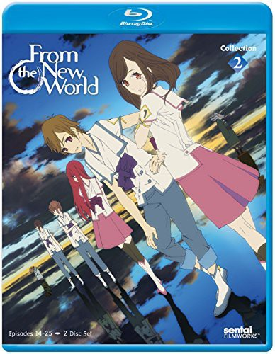 From the New World: Collection 2