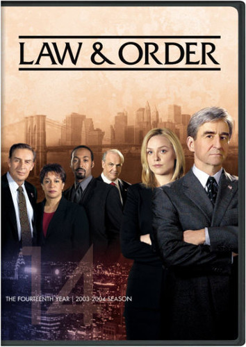 Law & Order: The Fourteenth Year
