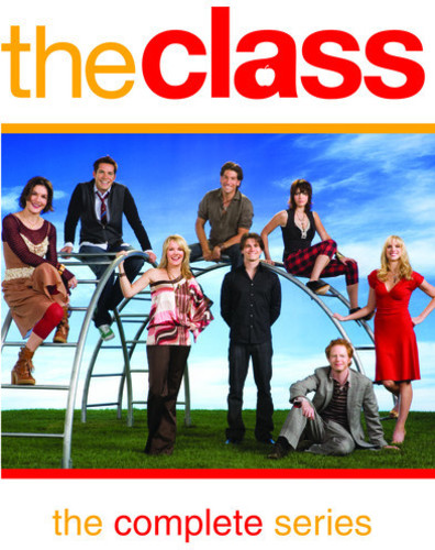 Class: The Complete Series