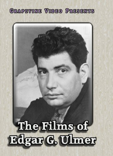 Films of Edgar G. Ulmer 3