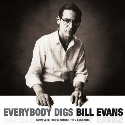 Everybody Digs Bill Evans [Import]
