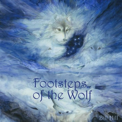 Footsteps of the Wolf