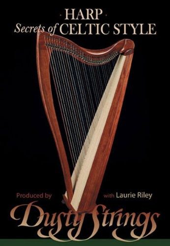 Harp Secrets of Celtic Style