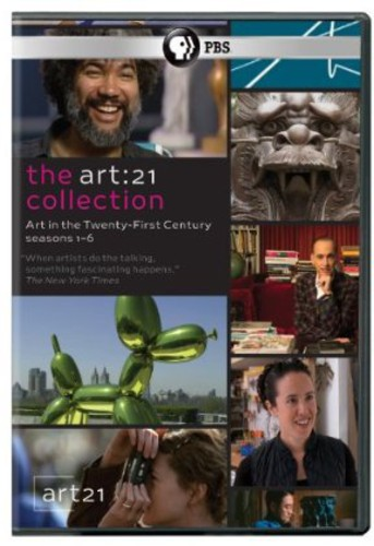 Art 21: Art in the Twenty-First Century