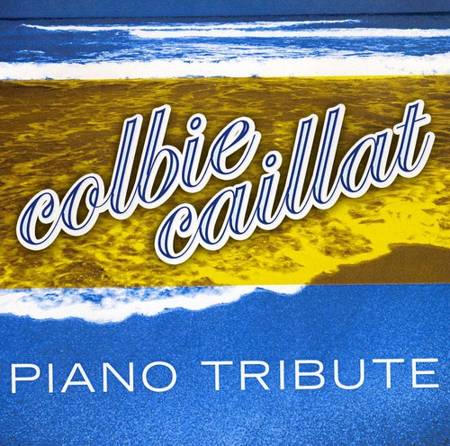 Colbie Caillat Piano Tribute /  Various