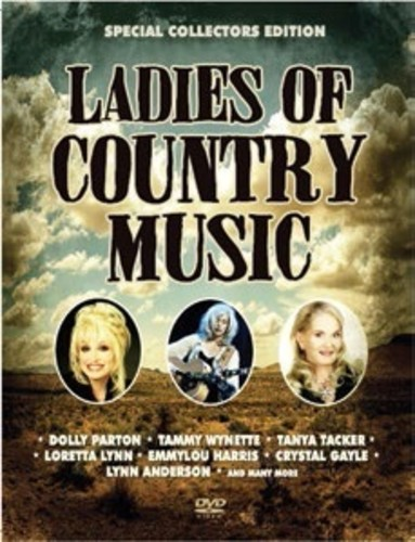 Ladies of Country Music /  Various