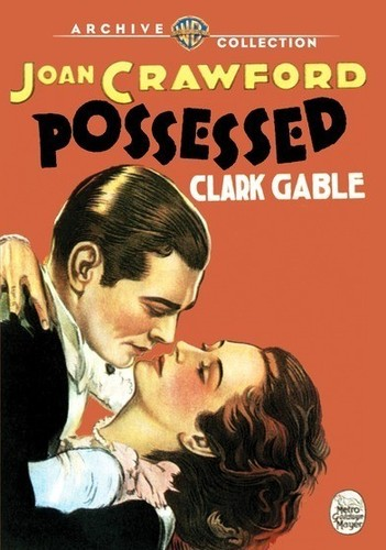 Possessed (1931)