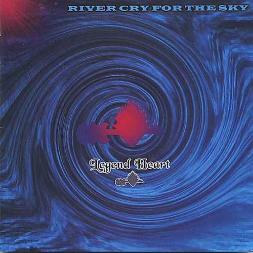 River Cry for the Sky