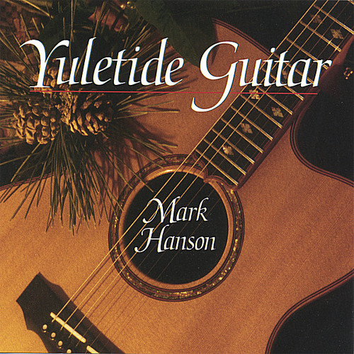 Yuletide Guitar