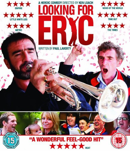 Looking for Eric [Import]