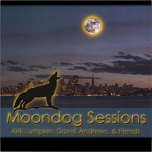 Moondog Sessions
