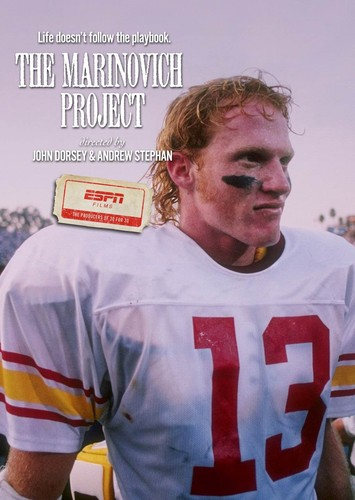Espn Films: The Marinovich Project