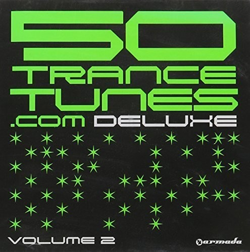 50 Trance Tunes.Com Deluxe 2 /  Various [Import]