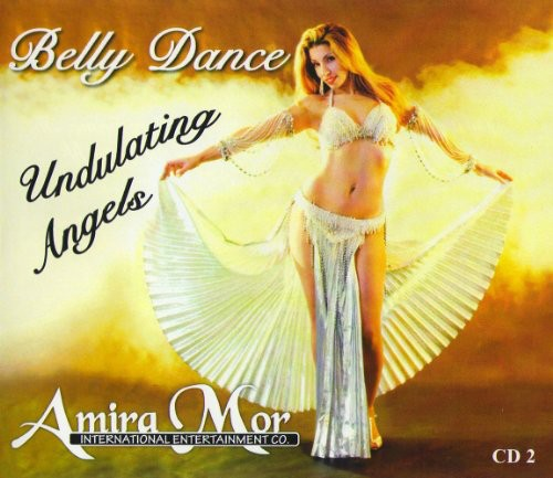 Belly Dance Music Undulating Angels