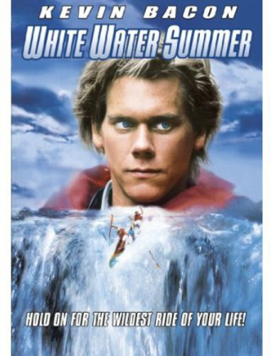 White Water Summer