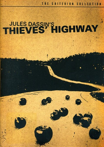 Thieves Highway (Criterion Collection)