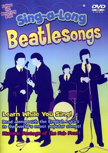 Sing-A-Long: Beatlesongs